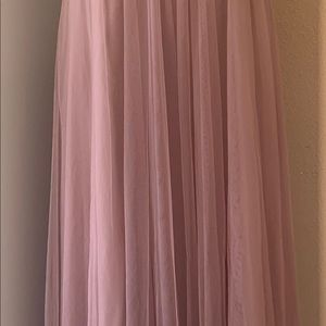 BHLDN Dresses - BHLDN Tinseltown Dress - Rose Quartz